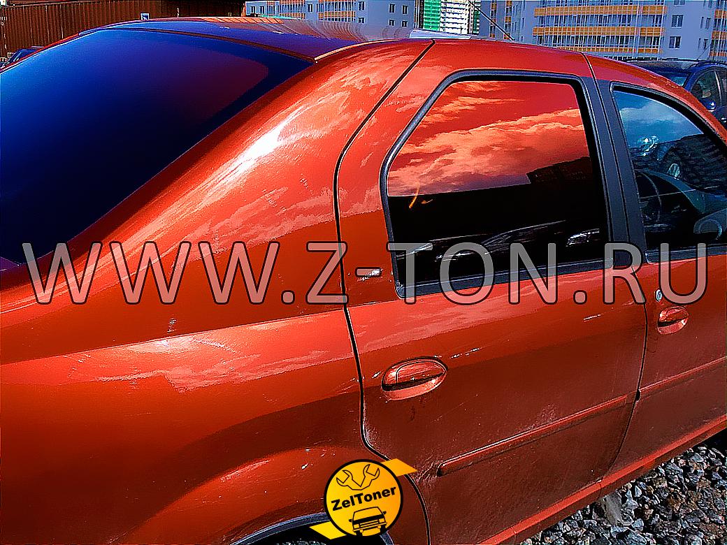 Цветная тонировка автомобилей Зеленоград (Андреевка, Крюково)